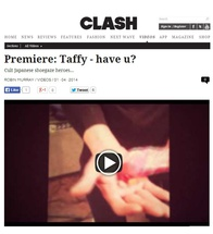 Taffy clash have u